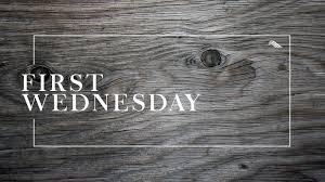 Image result for first wednesday