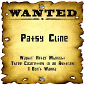 Wanted: Patsy Cline