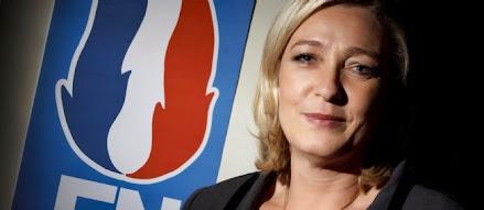 Marine Le Pen: Uniamoci contro l'euro per rilanciare l'Europa