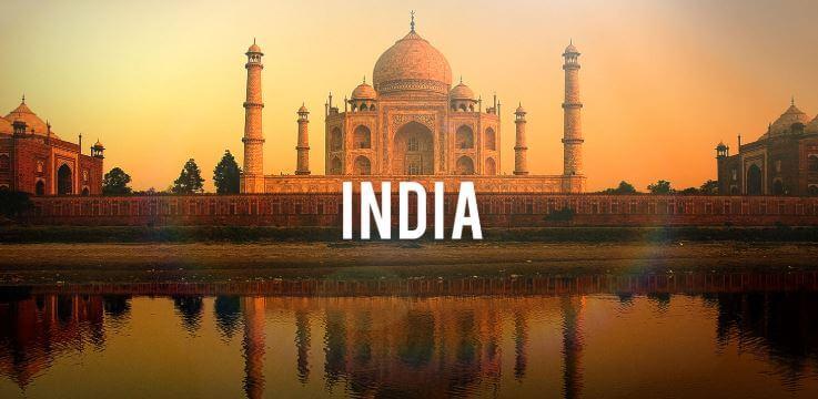 Mua sắm và ẩm thực Ấn Độ