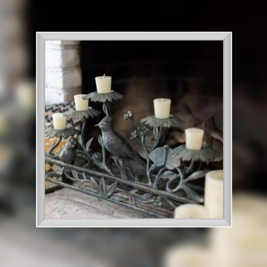 top15 - modele 4 - Candle holders - CANDLESLOVERS.COM