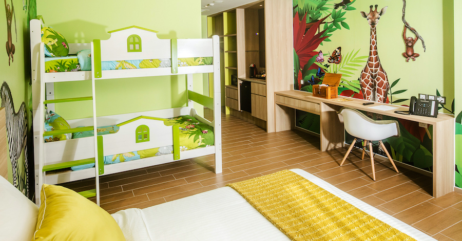 Ultimate Family Staycation Experience: Best Kid-Friendly Hotels In Singapore