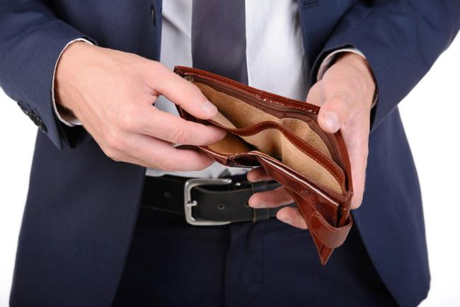cân đối ngân sách cá nhân