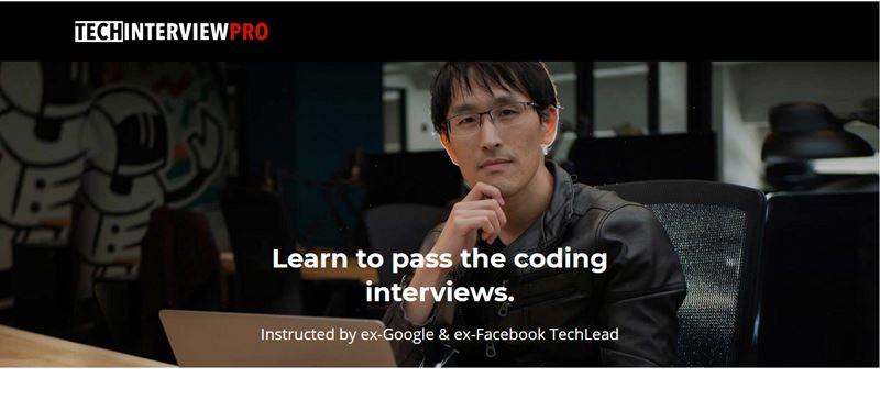 Tech Interview Pro
