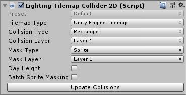 Unity 2d Lighting