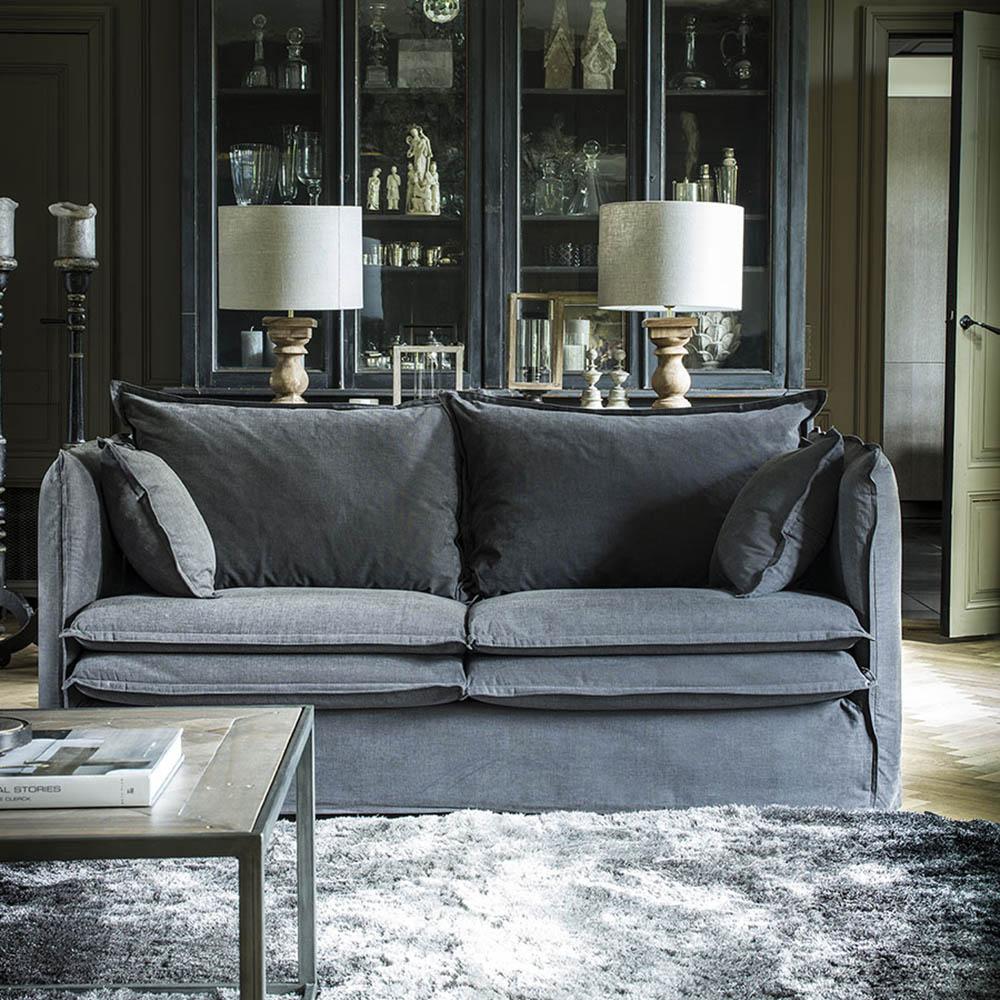 Ghế sofa - Trung tâm phòng khách của bạn