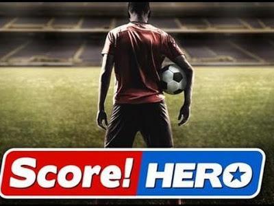 تحميل  لعبة  سكور هيرو للاندرويد  Download Score Hero for Android APK-ISO