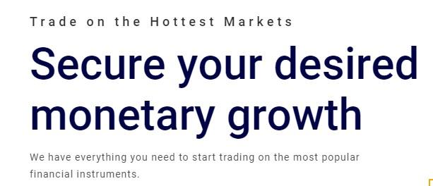 HotTrades scam broker review news