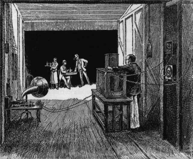 Thomas Alva Edison | Thomas Edison Muckers: Your Blog for