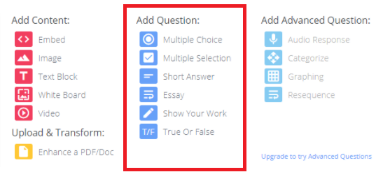 Go Formative Answer Key - Formative Feature Updates ...