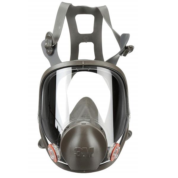 Nên sử dụng mặt nạ chống độc để bảo vệ sức khỏe người lao động
