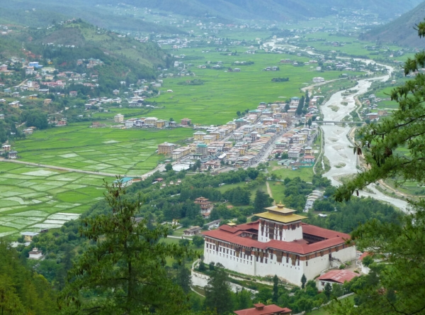 Bhutan Honeymoon destination Image 2