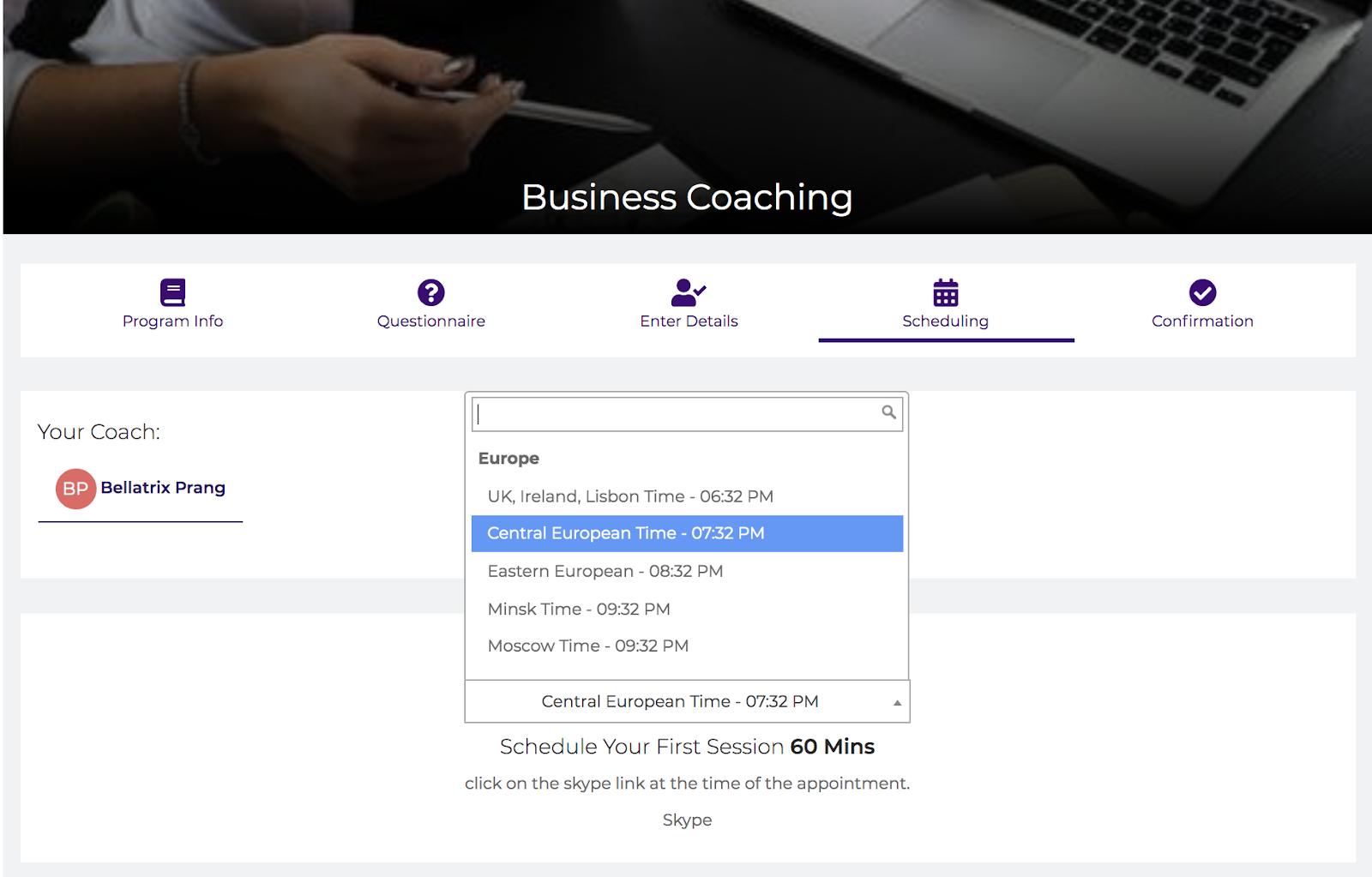 best online coaching app