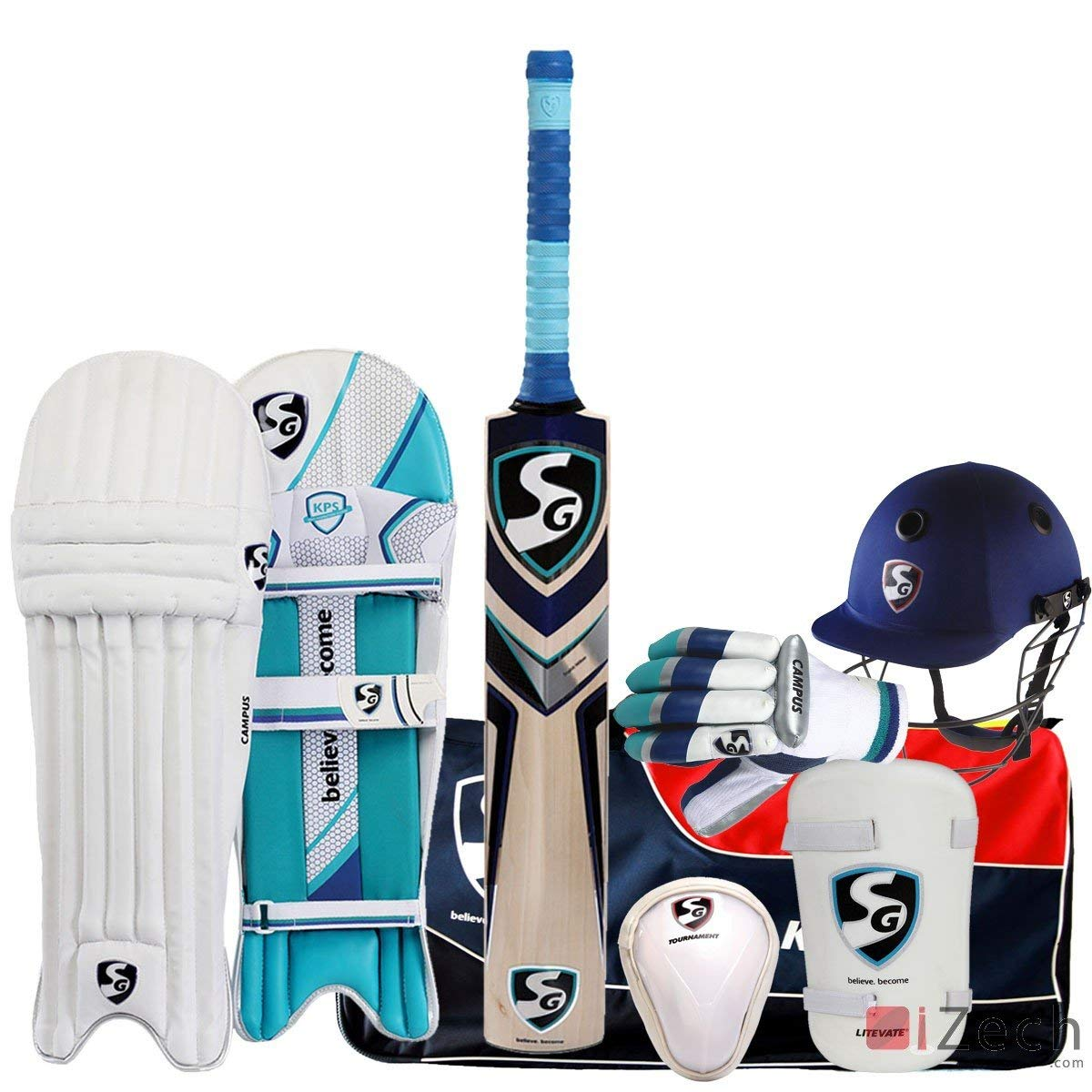 SG 7PCS Cricket Kit