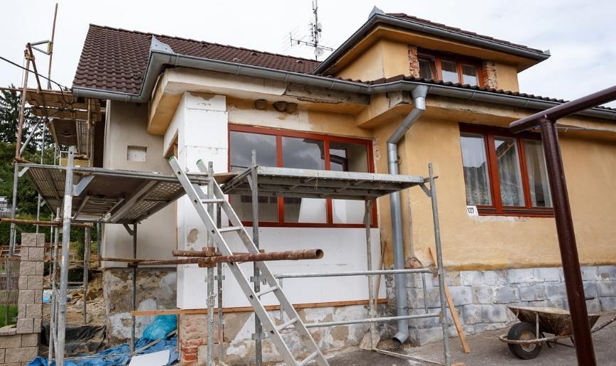 Tiết kiệm chi phí khi sửa chữa nhà ở