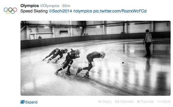 olympics speed skating
