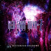 Distorted Shadows - EP