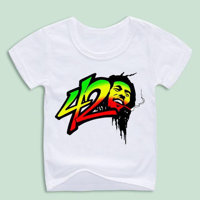 Kết quả hình ảnh cho Koszulki reggae dla dzieci