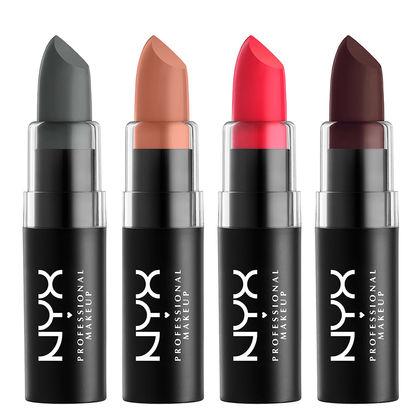 Купить помаду NYX – подобрать поможет nyxcosmetic.com.ua thumbnail