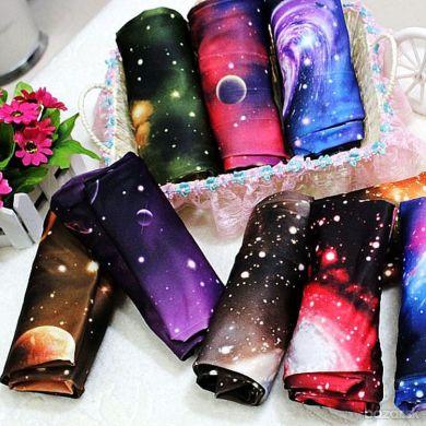 legginsy galaxy dla dzieci