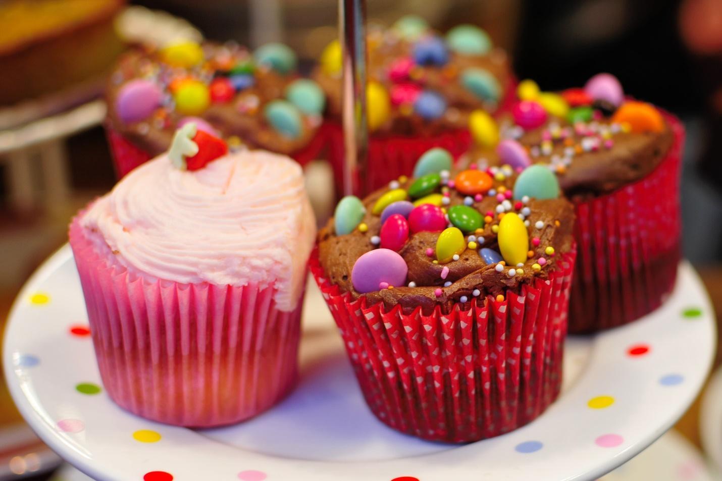 Low carb diet - avoid sugar