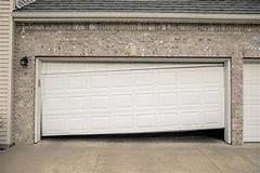 cost of garage door repair