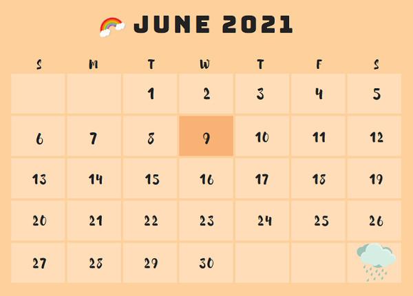 Tử vi hằng ngày 09/06/2021
