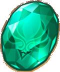 Tùng Thạch Tự Tại - Vayuda Turquoise Gemstone