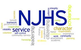 Image result for njhs