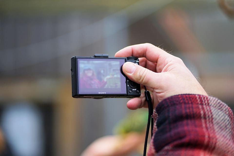 Photograph, Take A Snapshot, Human, Hand, Adult, Photo