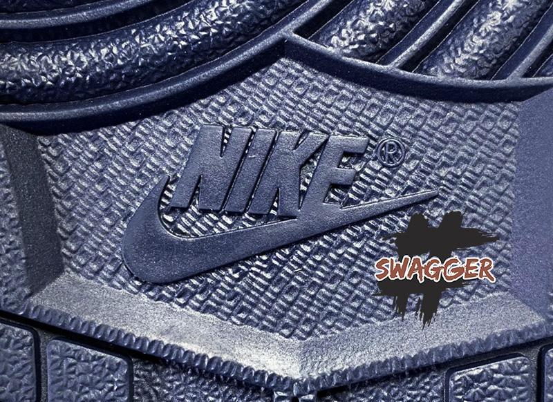 Chất lượng giày của Swagger khiến mọi người rất hài lòng