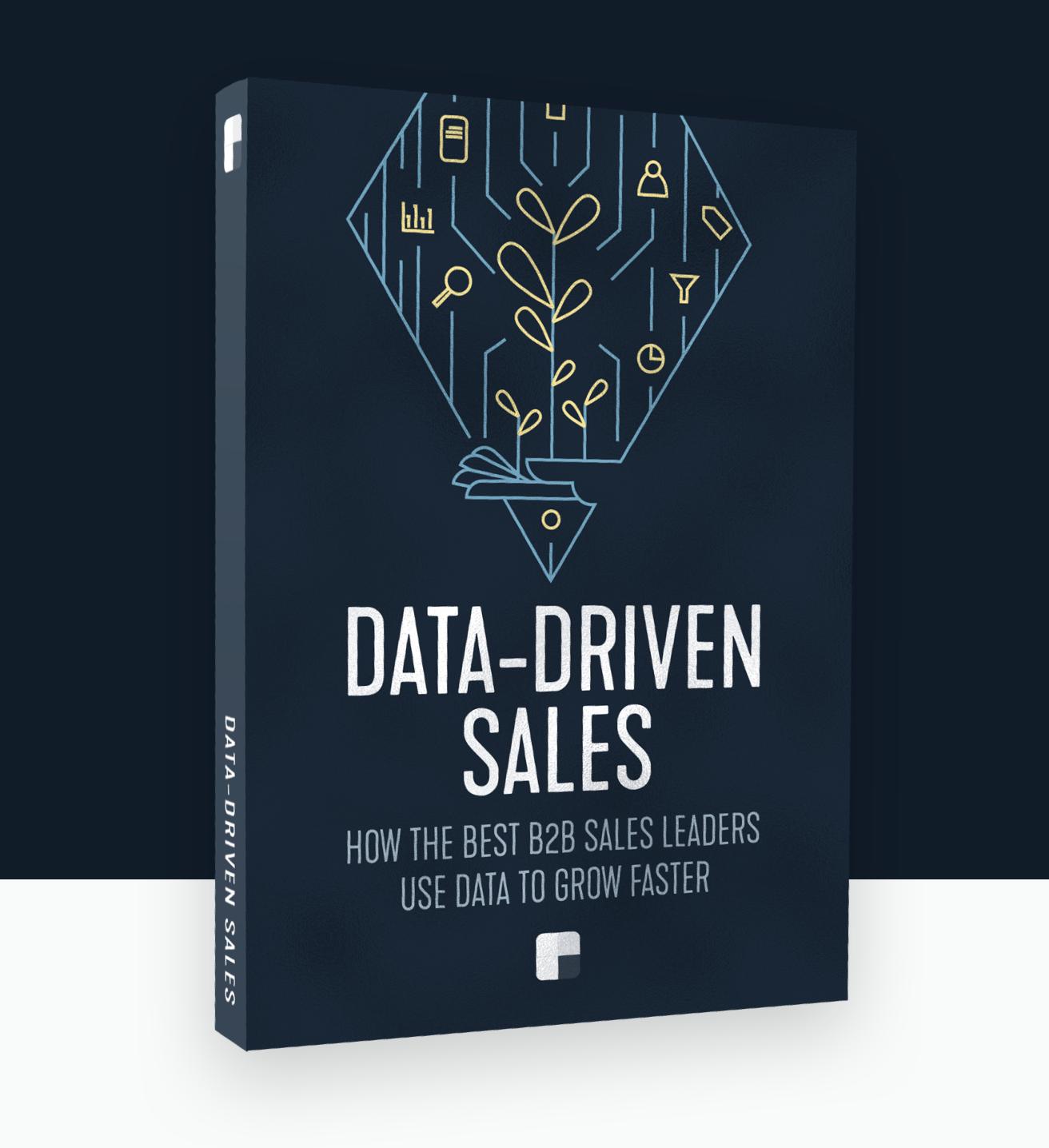Data Based Book on Sales of SaaS