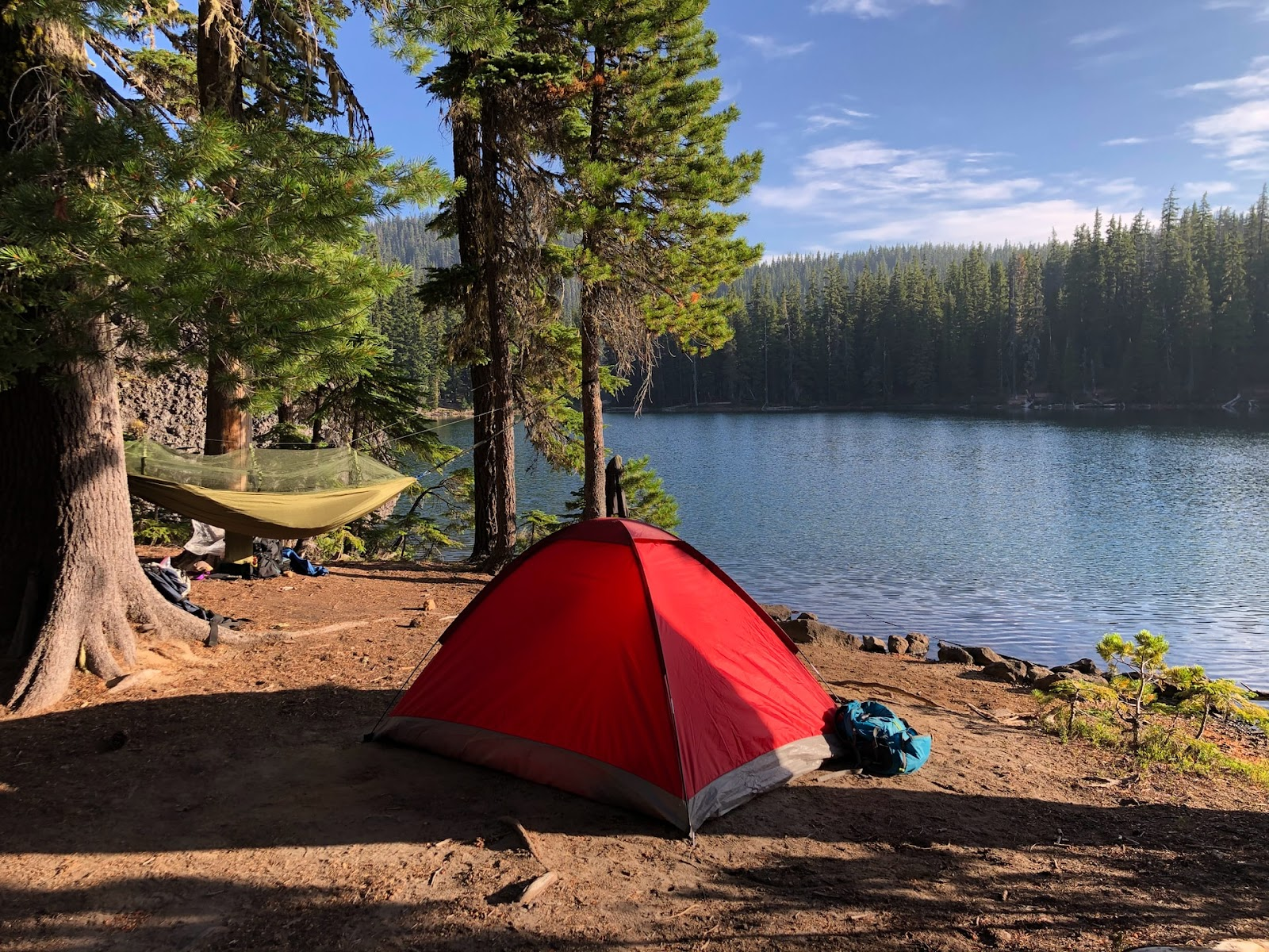 Wild Camping 101: Principles and Getting Prepared 5
