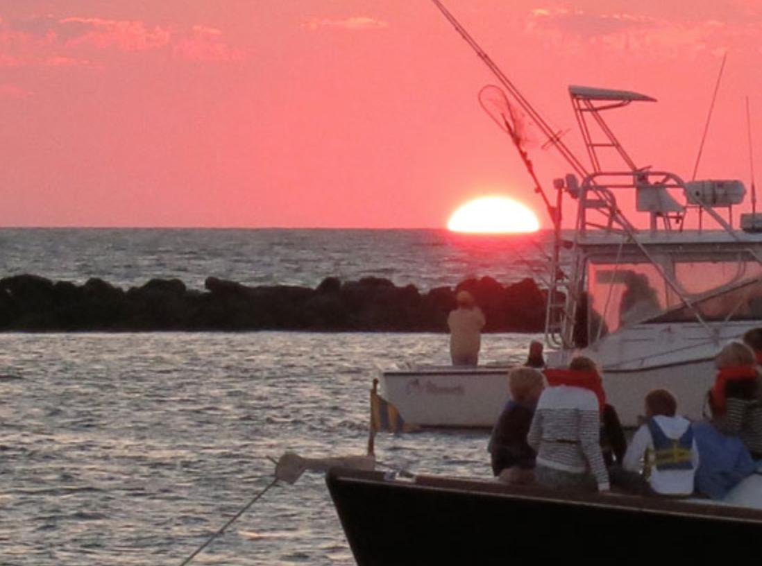 New York Social Diary, Sunset on Nantucket, Hilary Dick, Karen Klopp,  david patrick columbia,