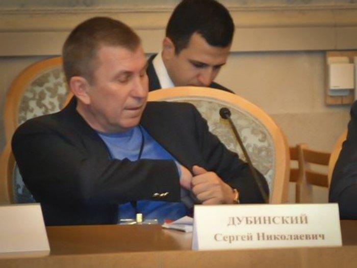 Бойовик *Хмурий* - полковник ГРУ у відставці Сергій Дубинський