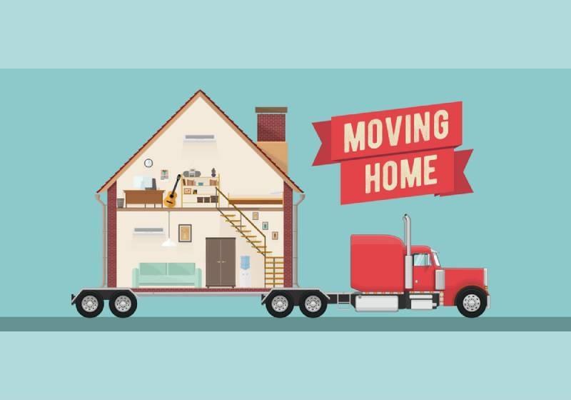 Tổng hợp các bài viết liên quan đến dịch vụ chuyển nhà trọn gói