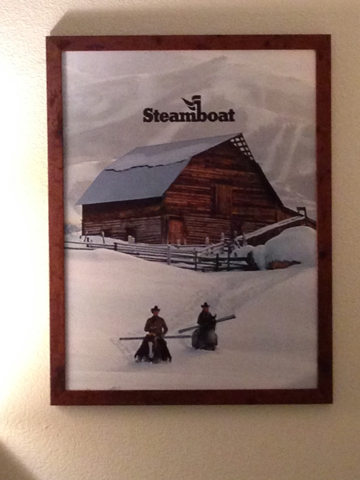 steamboat logo