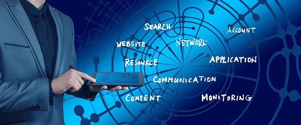 Main, Homme D'Affaires, Commerciale, Recherche