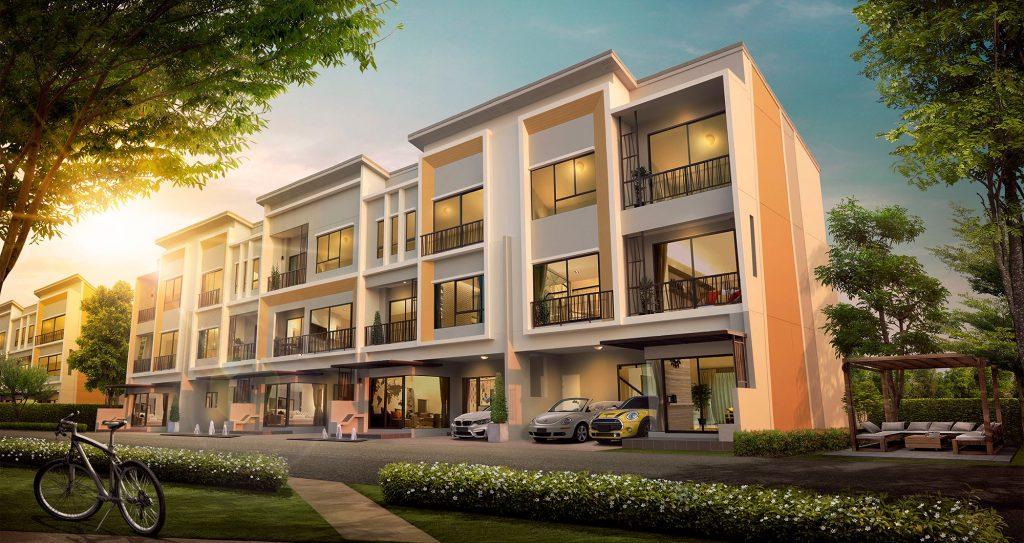 รููปประกอบ: โปรโมชั่นบ้านใหม่ บ้านลดราคา ซื้อบ้านให้แม่ ซื้อบ้านใหม่ บ้านใหม่พร้อมอยู่
