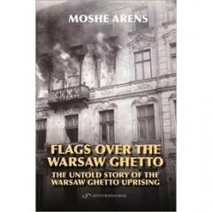 ghetto varsovi,betar,pavel frenkelghetto de varsovie,avril 1943 : une histoire occultée,interview de moshé arens