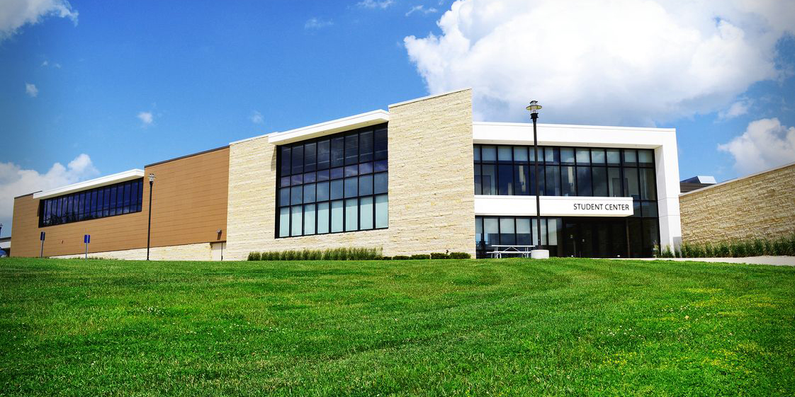 NICC campus