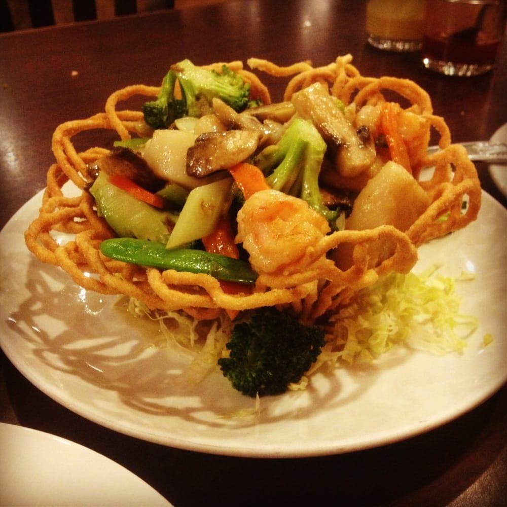 Photo of Chef's Experience China Bistro - Hayward, CA, United States. :) bird nest