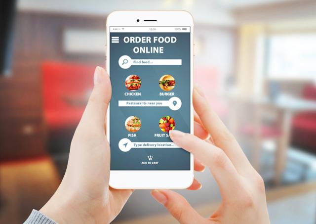 5 Tips Pesan Makanan Online Untuk Nikmati Di Rumah