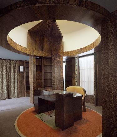 Une image contenant intérieur, mur, pièce, plancher  Description générée automatiquement