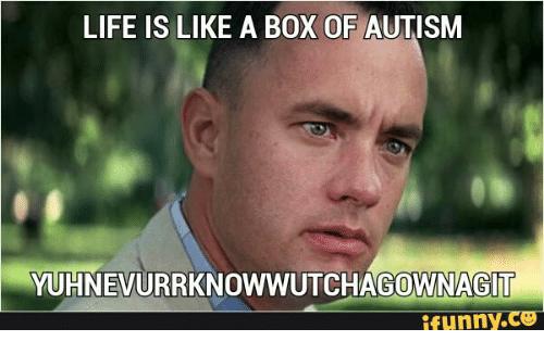 autism memes