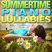 Summertime Piano Lullabies