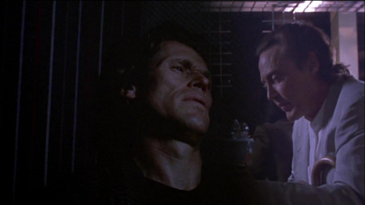 Фото: кадры из фильма «Отель «Новая Роза», 1998
