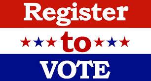 Cherokee County | Voter Registration