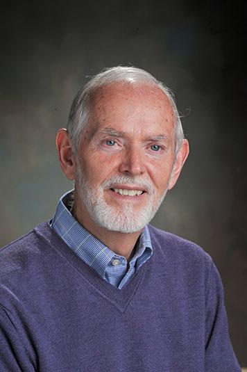 Dr. Kieran Egan picture