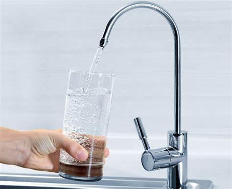 Benefits of Having Water Filter Systems